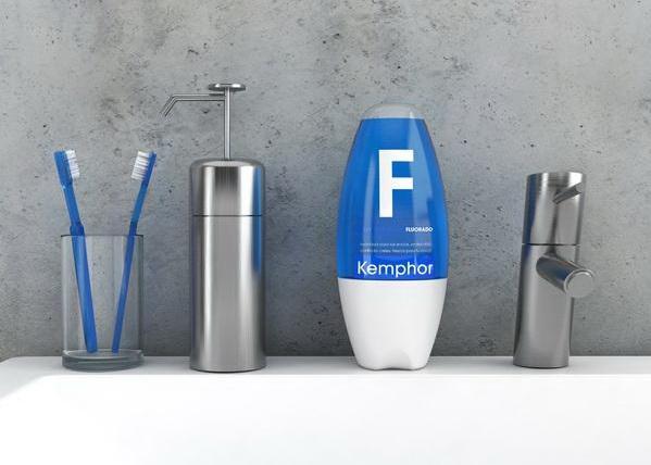 國外家用衛浴系列產品包裝設計制作