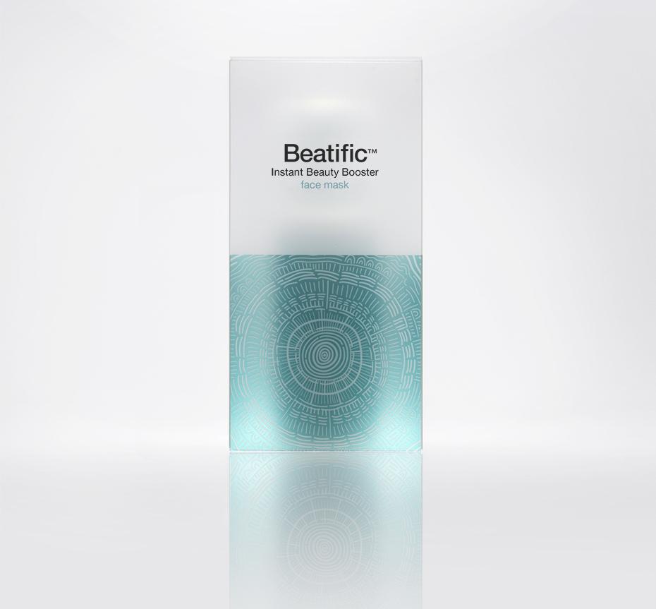 护肤品(药妆)设计了一个系列产品,通过设计,表现了该产品在希腊及国外