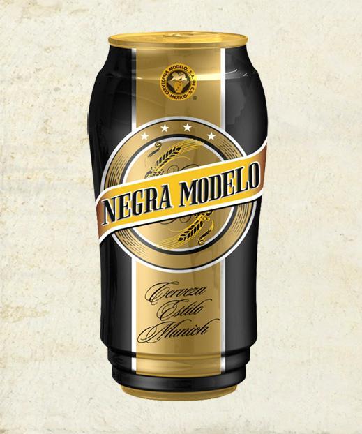 国外易拉罐瓶啤酒包装设计制作欣赏