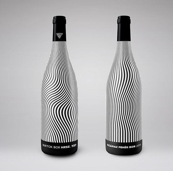 葡萄酒包装设计制作_烟酒包装_礼品盒包装_标签印刷